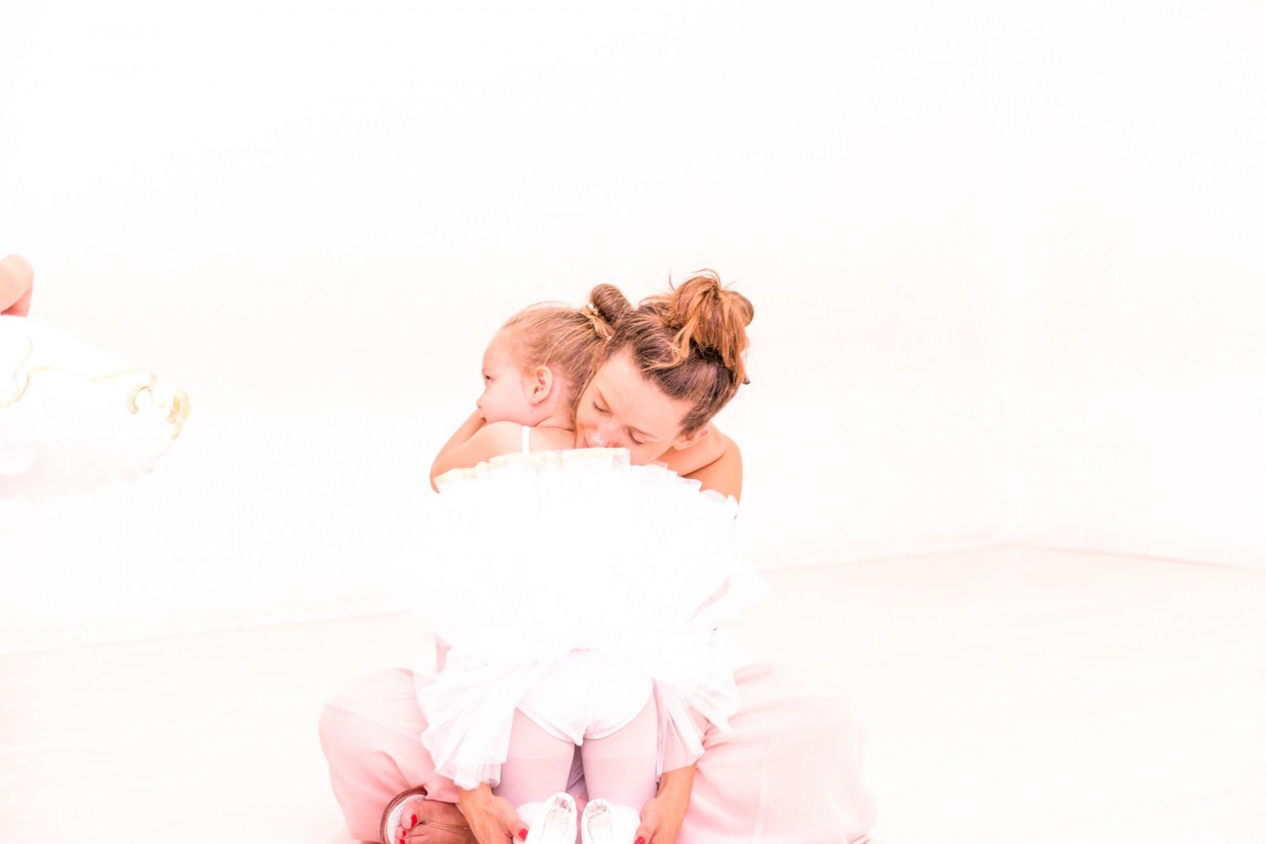 Baletski cas sa mamama