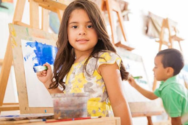 BeoArt slikanje i crtanje za decu