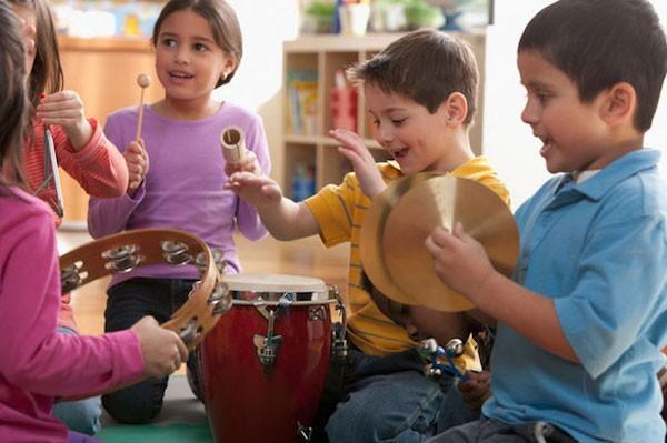 BeoMuzika radionica za decu