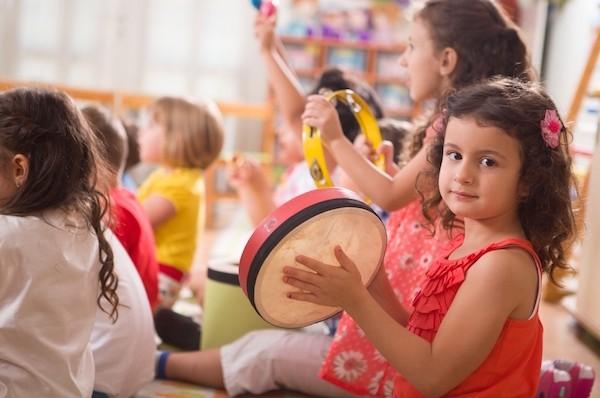 BeoMuzika za decu