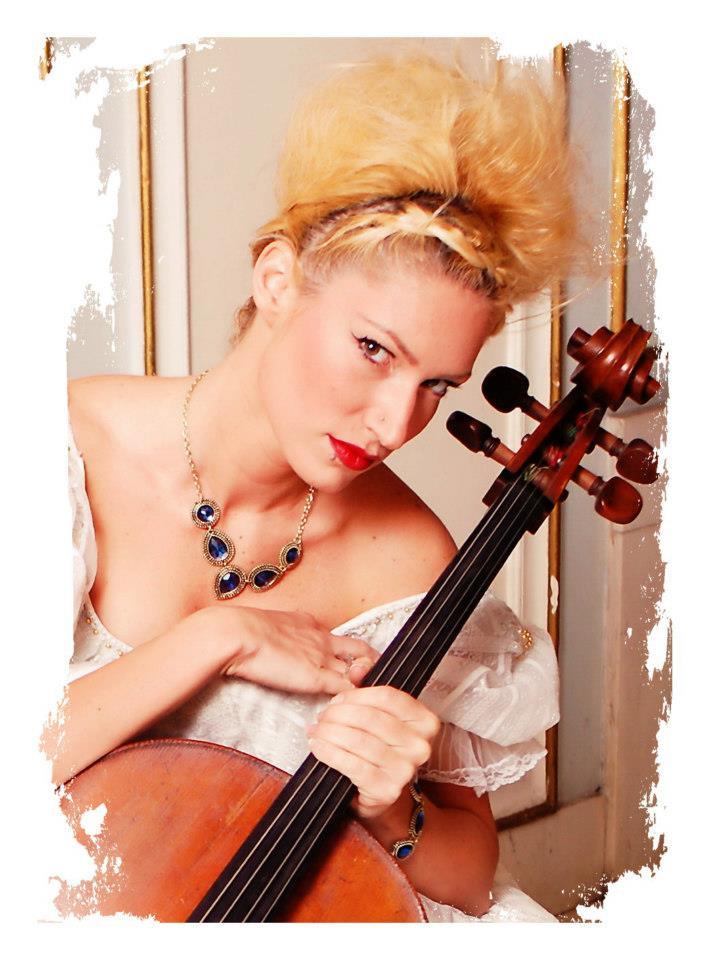 Cello kvartet BeoBalet