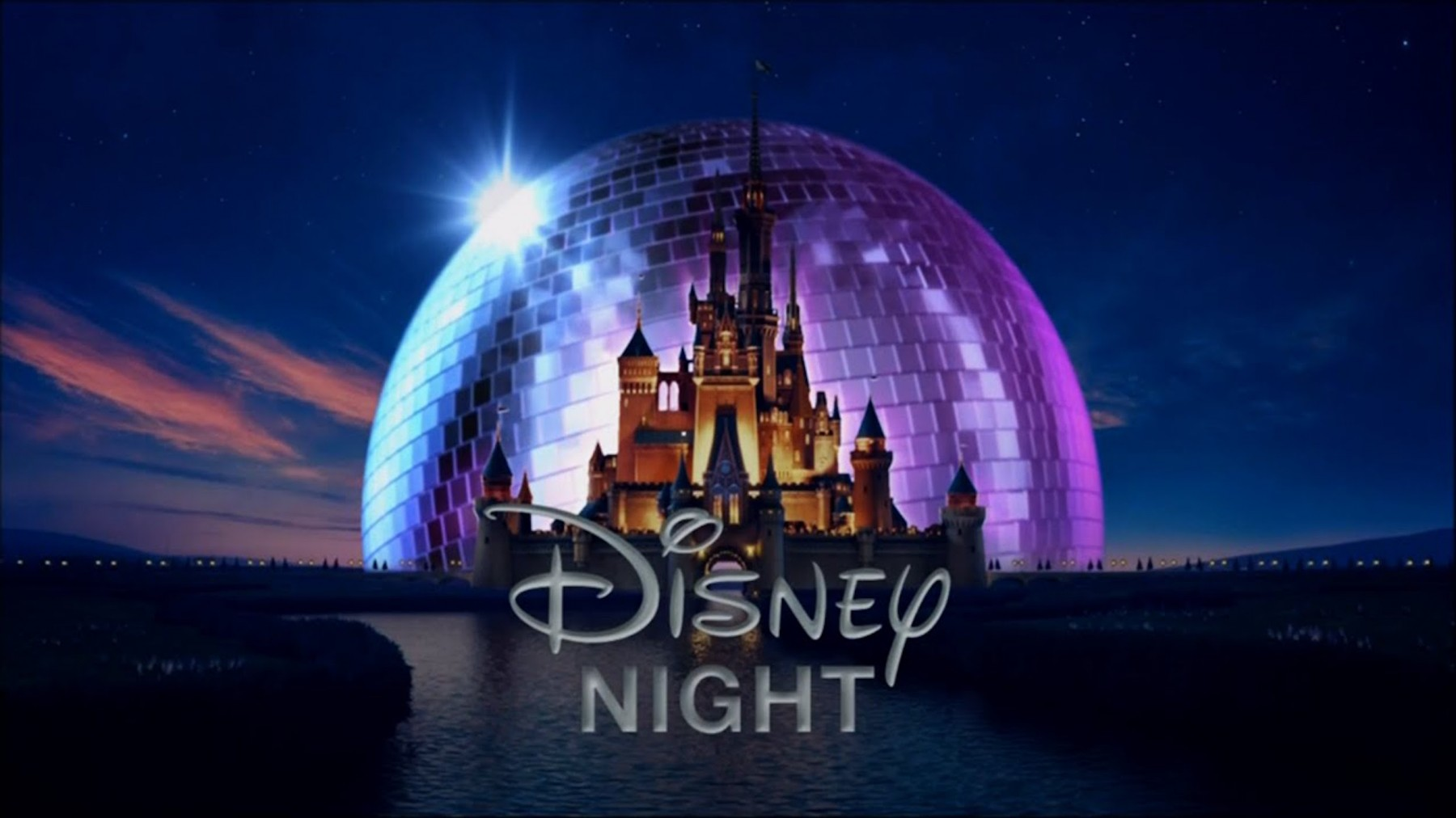 Disney Night