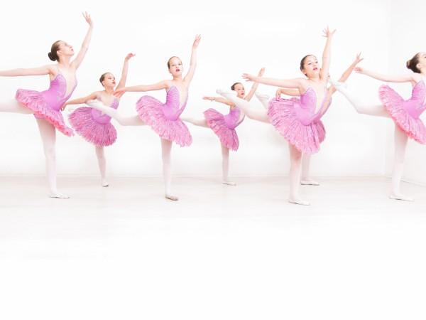 Balet Novi Beograd