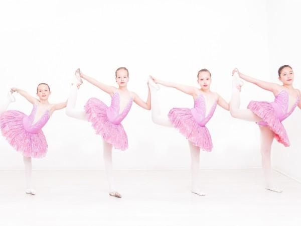 Balet Novi Beograd BeoBalet