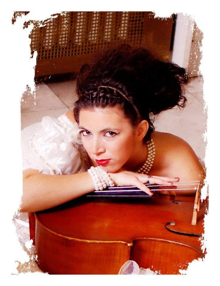 Mima Mistic Cello