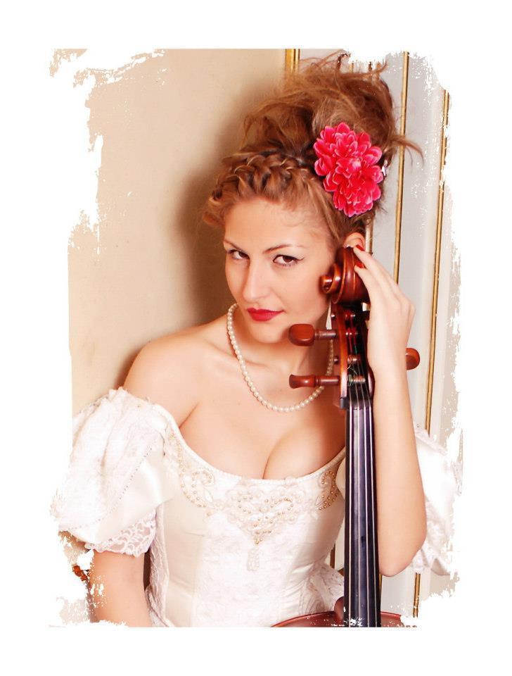 Mistik Cello