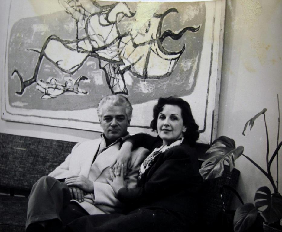 Petar i Vera - Arhiva Kuce legata Beograd