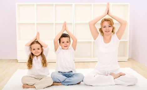 Yoga za decu i roditelje_2