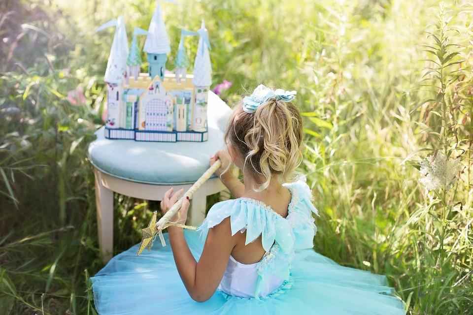 princess-BeoBalet bajke